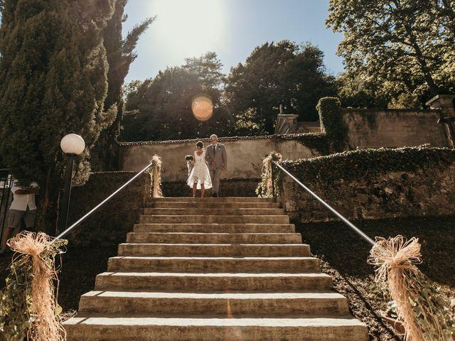 Il matrimonio di Andrea e Myriam a Erba, Como 68