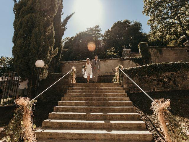 Il matrimonio di Andrea e Myriam a Erba, Como 69