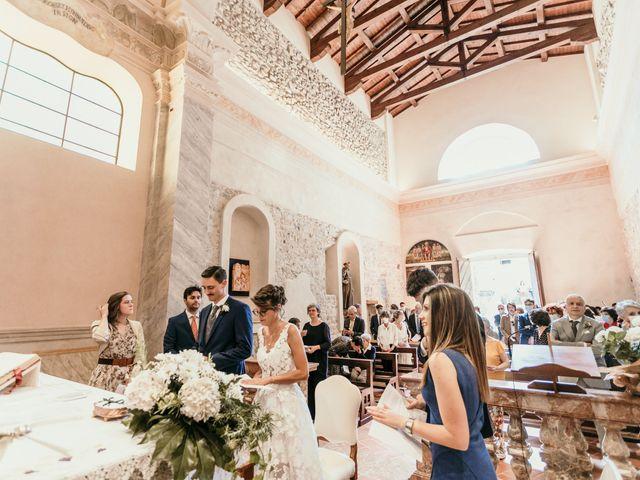 Il matrimonio di Andrea e Myriam a Erba, Como 89