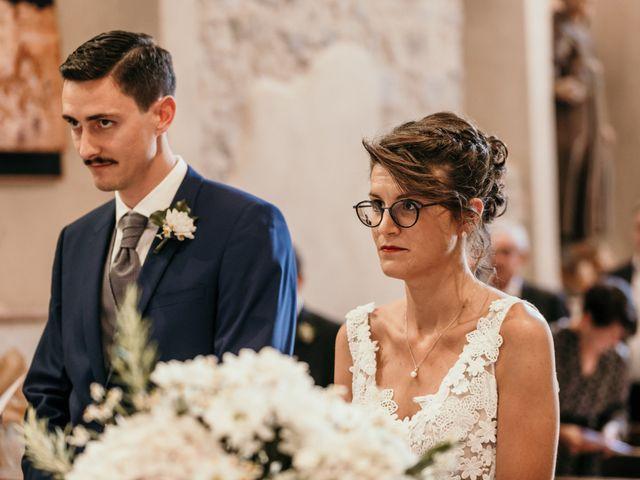Il matrimonio di Andrea e Myriam a Erba, Como 92