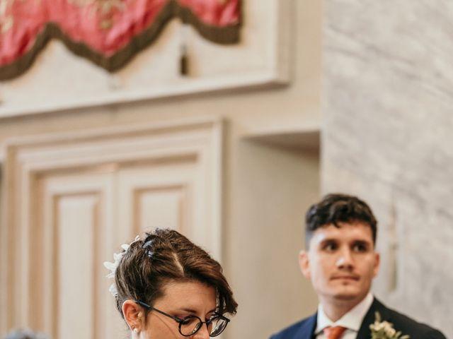 Il matrimonio di Andrea e Myriam a Erba, Como 100