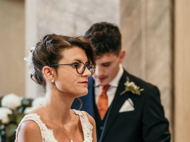 Il matrimonio di Andrea e Myriam a Erba, Como 102