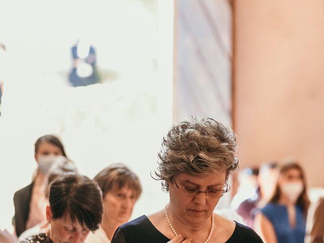 Il matrimonio di Andrea e Myriam a Erba, Como 103