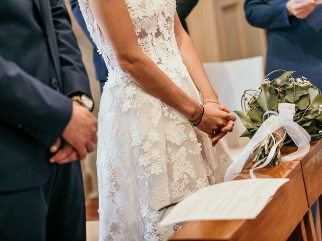 Il matrimonio di Andrea e Myriam a Erba, Como 108