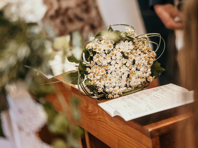 Il matrimonio di Andrea e Myriam a Erba, Como 109