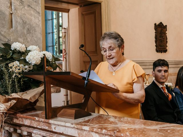 Il matrimonio di Andrea e Myriam a Erba, Como 110