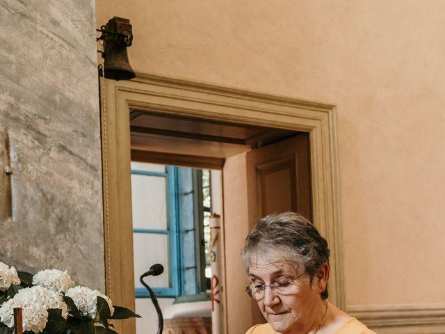 Il matrimonio di Andrea e Myriam a Erba, Como 112