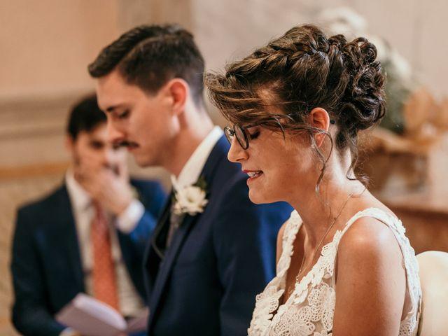 Il matrimonio di Andrea e Myriam a Erba, Como 119