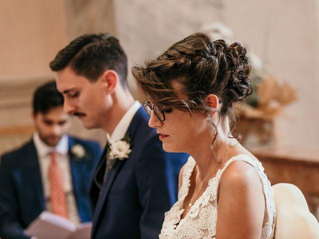 Il matrimonio di Andrea e Myriam a Erba, Como 120