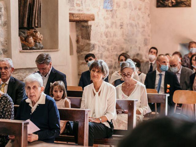 Il matrimonio di Andrea e Myriam a Erba, Como 125