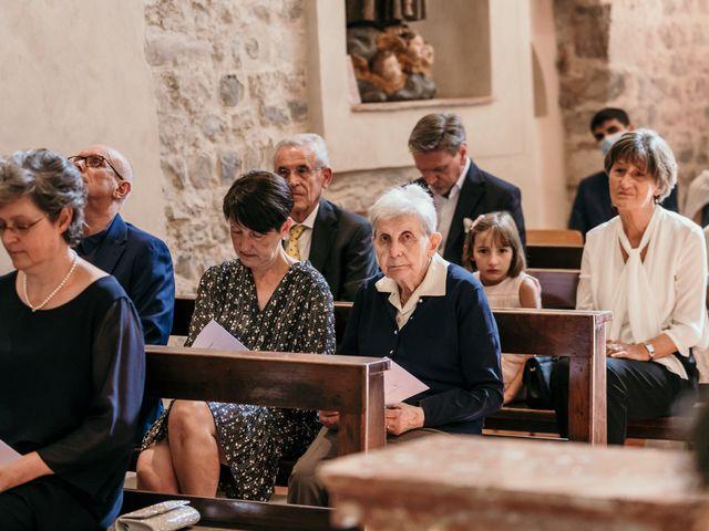 Il matrimonio di Andrea e Myriam a Erba, Como 126