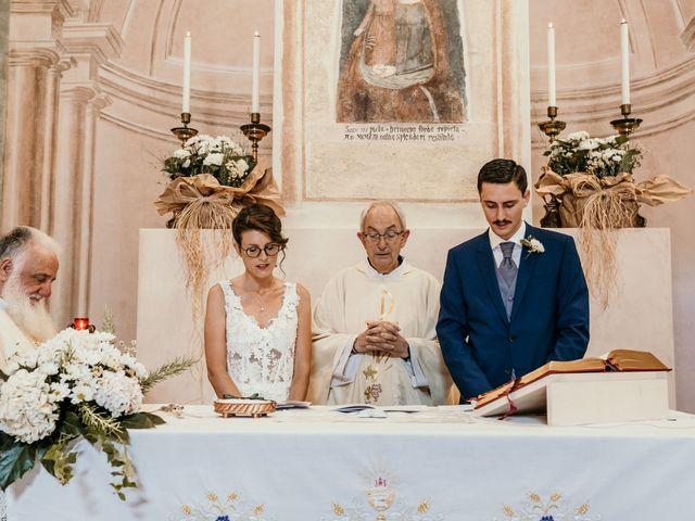 Il matrimonio di Andrea e Myriam a Erba, Como 138