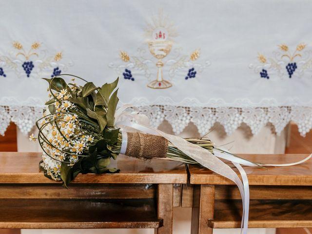 Il matrimonio di Andrea e Myriam a Erba, Como 140