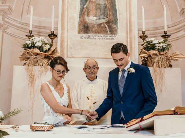 Il matrimonio di Andrea e Myriam a Erba, Como 143