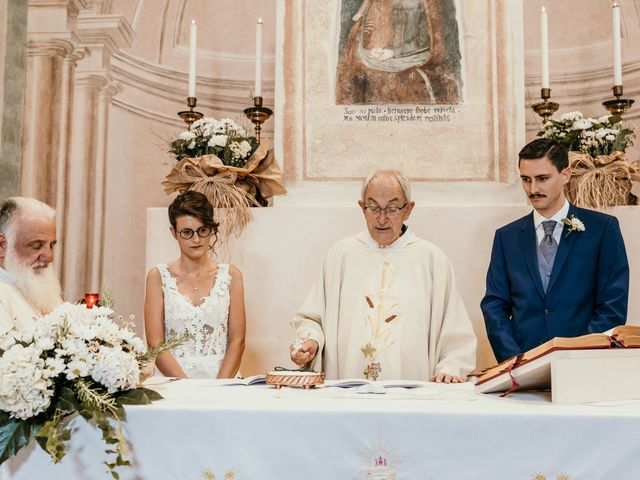 Il matrimonio di Andrea e Myriam a Erba, Como 146