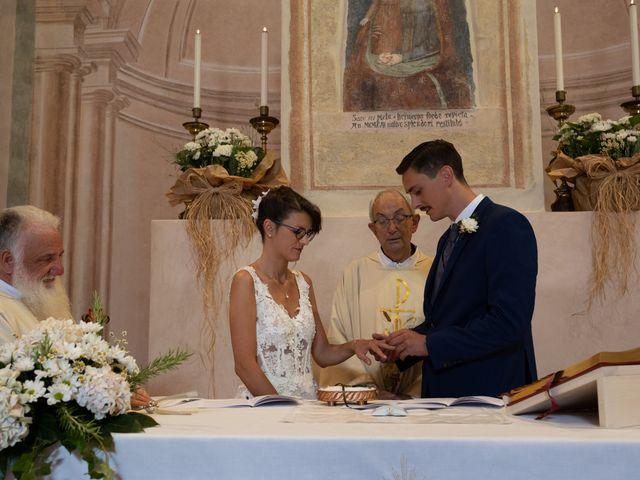 Il matrimonio di Andrea e Myriam a Erba, Como 148