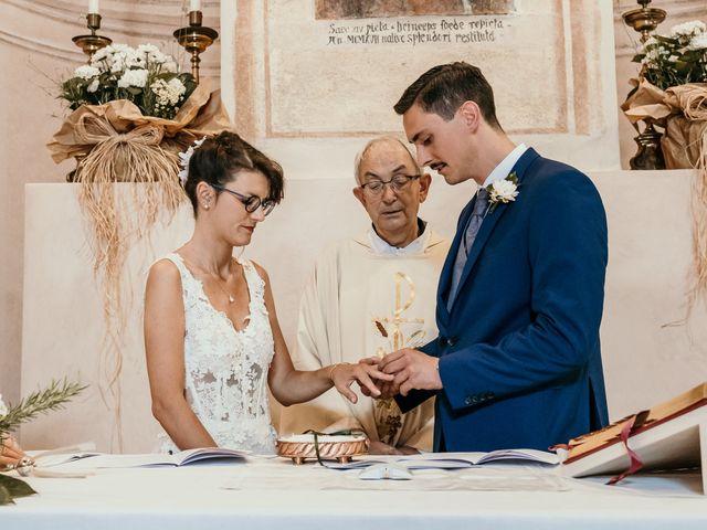 Il matrimonio di Andrea e Myriam a Erba, Como 149