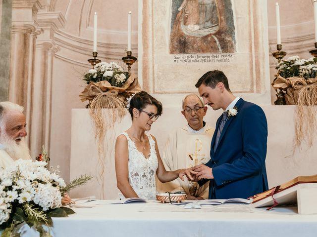 Il matrimonio di Andrea e Myriam a Erba, Como 150