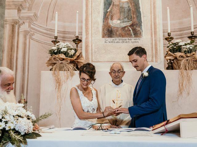 Il matrimonio di Andrea e Myriam a Erba, Como 152