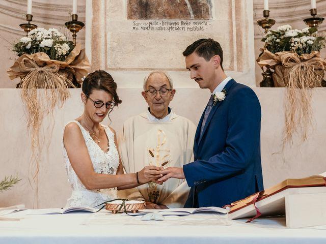 Il matrimonio di Andrea e Myriam a Erba, Como 153