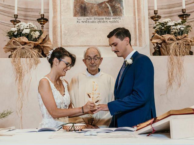 Il matrimonio di Andrea e Myriam a Erba, Como 154