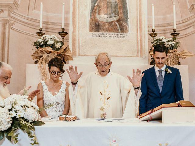 Il matrimonio di Andrea e Myriam a Erba, Como 158
