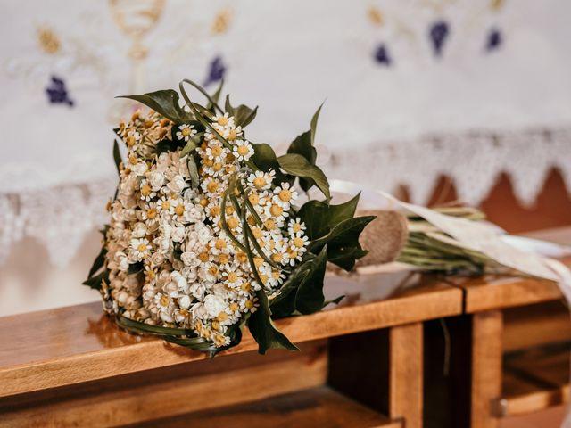 Il matrimonio di Andrea e Myriam a Erba, Como 165