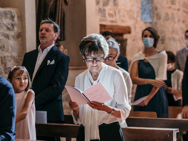 Il matrimonio di Andrea e Myriam a Erba, Como 167