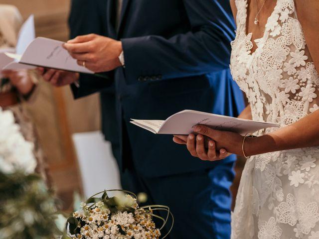Il matrimonio di Andrea e Myriam a Erba, Como 171
