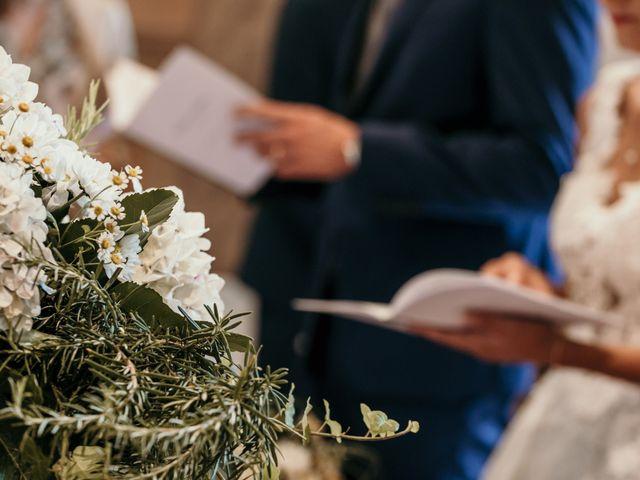Il matrimonio di Andrea e Myriam a Erba, Como 173