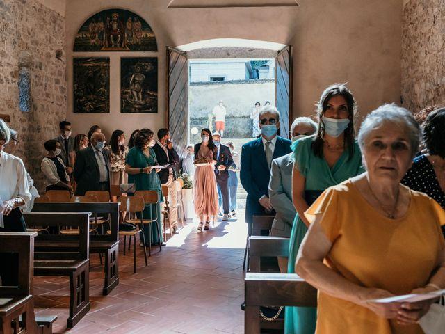 Il matrimonio di Andrea e Myriam a Erba, Como 181