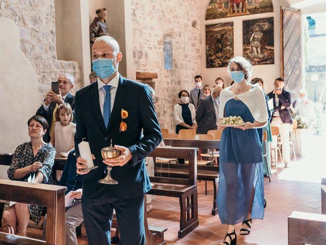 Il matrimonio di Andrea e Myriam a Erba, Como 183