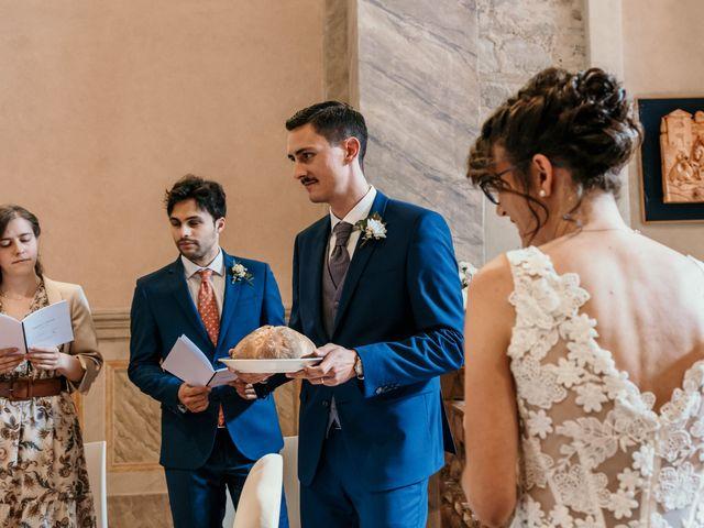 Il matrimonio di Andrea e Myriam a Erba, Como 187