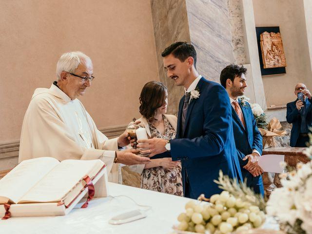 Il matrimonio di Andrea e Myriam a Erba, Como 189