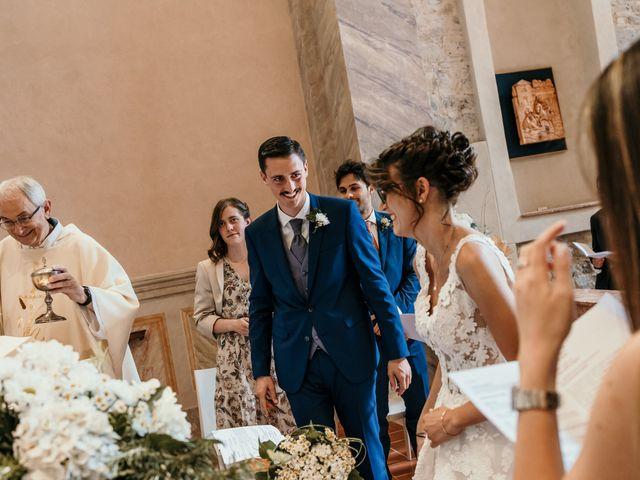 Il matrimonio di Andrea e Myriam a Erba, Como 190