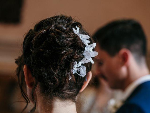 Il matrimonio di Andrea e Myriam a Erba, Como 194