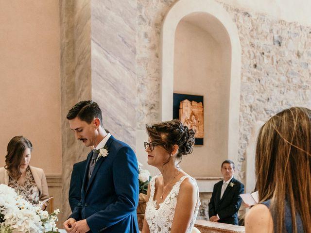 Il matrimonio di Andrea e Myriam a Erba, Como 195