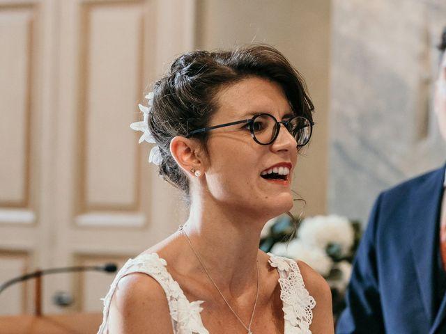 Il matrimonio di Andrea e Myriam a Erba, Como 199