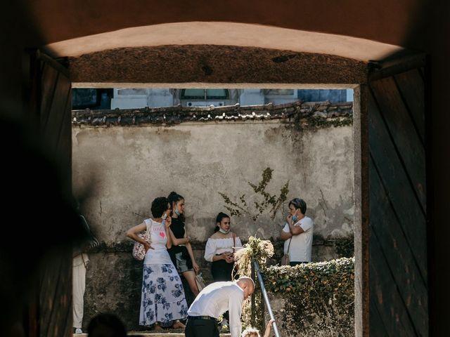 Il matrimonio di Andrea e Myriam a Erba, Como 203