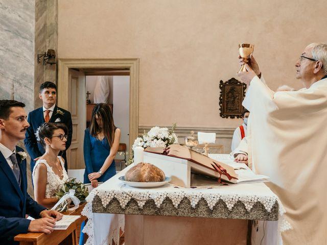 Il matrimonio di Andrea e Myriam a Erba, Como 205