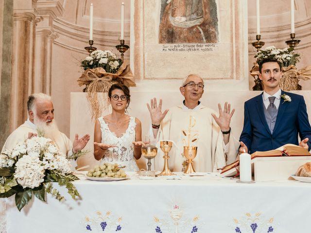 Il matrimonio di Andrea e Myriam a Erba, Como 208