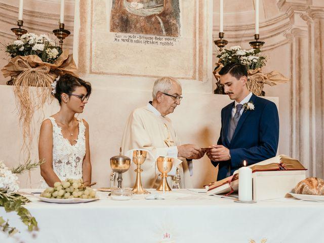 Il matrimonio di Andrea e Myriam a Erba, Como 211