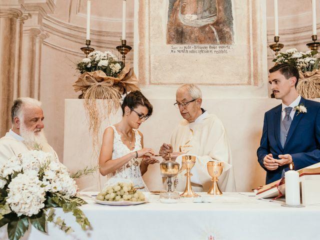 Il matrimonio di Andrea e Myriam a Erba, Como 213