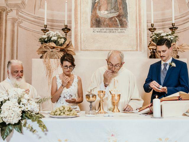 Il matrimonio di Andrea e Myriam a Erba, Como 214