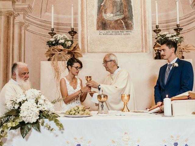 Il matrimonio di Andrea e Myriam a Erba, Como 217