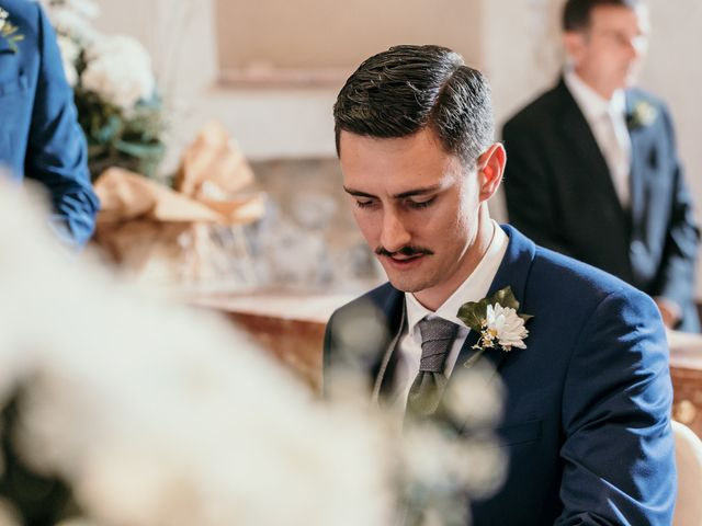 Il matrimonio di Andrea e Myriam a Erba, Como 220