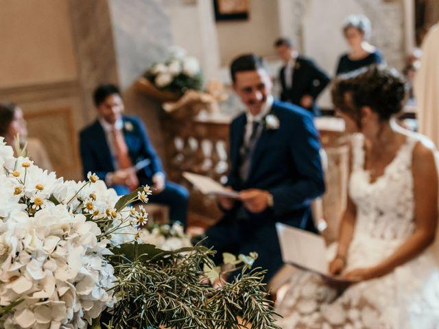 Il matrimonio di Andrea e Myriam a Erba, Como 224