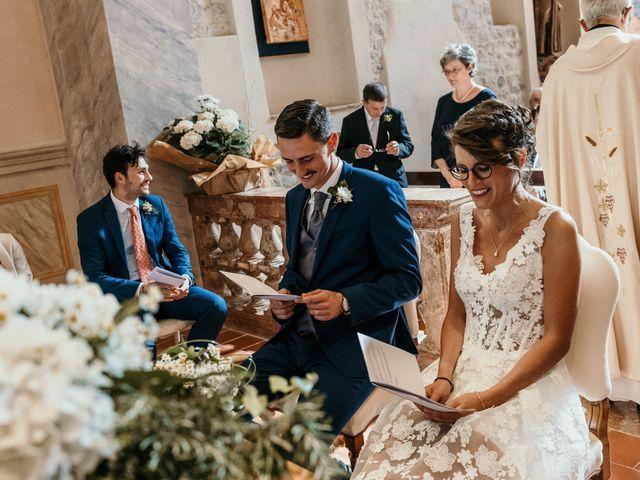 Il matrimonio di Andrea e Myriam a Erba, Como 225
