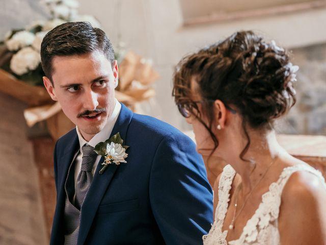 Il matrimonio di Andrea e Myriam a Erba, Como 226