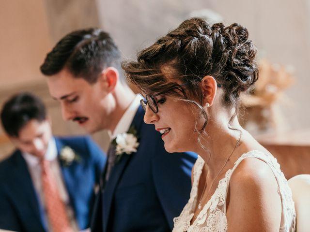 Il matrimonio di Andrea e Myriam a Erba, Como 227